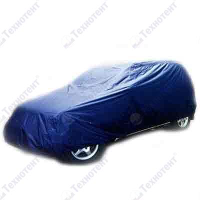 Защитный чехол на автомобиль