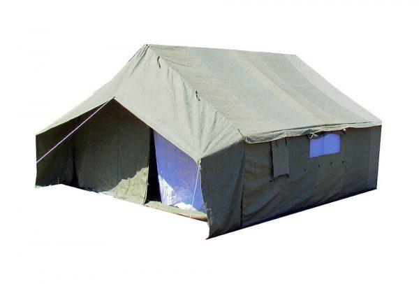 Палатка лагерная 2плп5