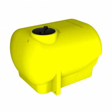 Емкость AGRO 2500 желтый