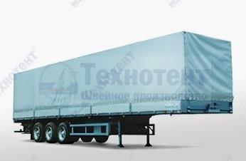 Тент на Полуприцеп МАЗ 9758-030