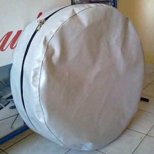 Чехлы на запасное колесо