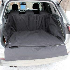 Чехлы в багажник