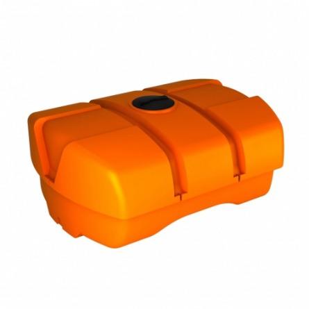 Емкость AGRO 4000 оранжевый