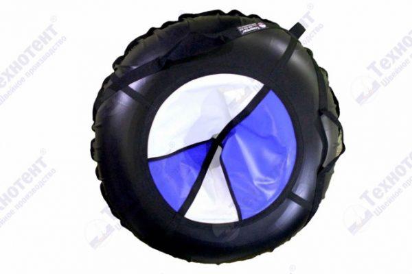 Тюбинг (ватрушка) Черный
