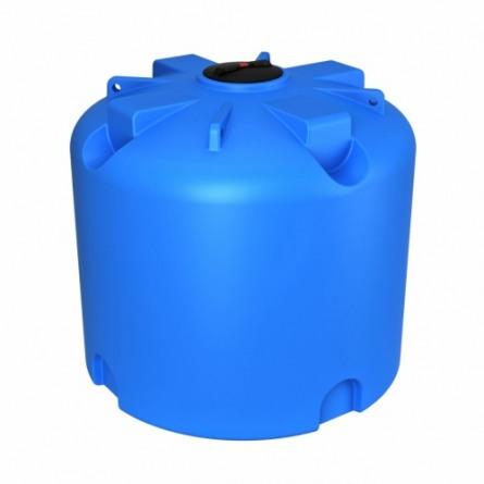 Емкость TR 5000 синий