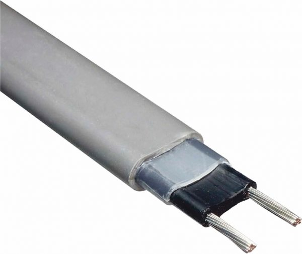 Греющий кабель саморегулирующийся SRL 16-2