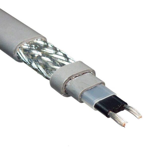 Греющий кабель саморегулирующийся SRL 16-2CR
