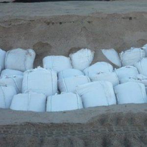 Противоэрозионные контейнеры