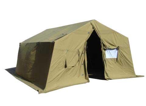 палатка экспедиционная