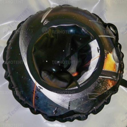 Тюбинг (ватрушка) Космический корабль