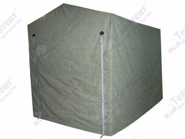 палатка сварщика 2х2