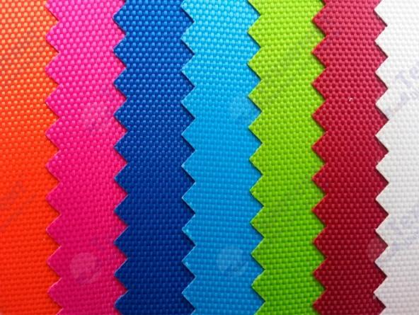 Палаточная ткань Oxford 600D