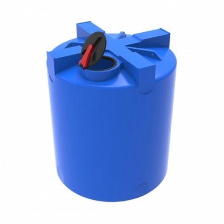 Емкость универсальная 600 синий